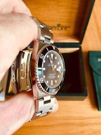 Rolex Submariner Model: 16800 Year: 1995 *Vintage*