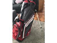COBRA Golf Carry/stand bag