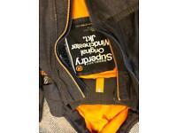 Superdry original wind cheater jacket Men Small