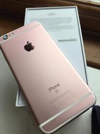 Mint iPhone 6s