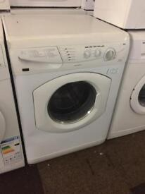 HOTPOINT WASHER DRYER 5. KG CLEAN AND TIDY