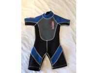 Wetsuit Child 24inch