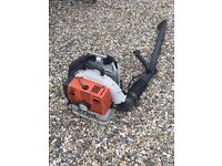 Stihl BR400 backpack blower