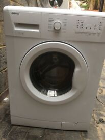 Beko 7kg washing machine FREE Delivery & installtion