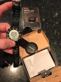 Suunto quest watch