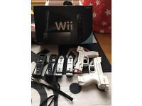 Nintendo Wii (Japanese)