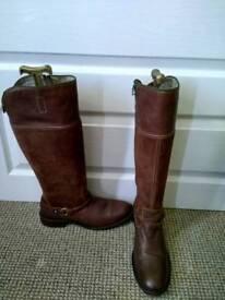 Mexx boots
