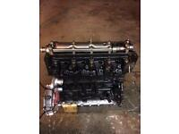 Ford 1.8 Tdci reconditioned engine