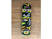 Zero Complete Skateboard