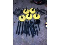Karcher accessories