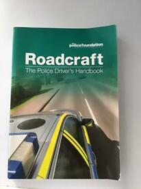 Road craft police drivers hand book