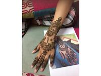 Khaleeji mehndi/ henna offer in Leeds (eid)