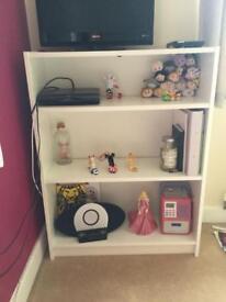 Ikea shelving system