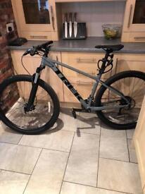 Bike trek marlin 7