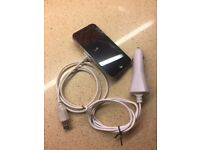 iPhone 4S 32gb Excellent condition