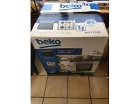 Beko single oven Brand New