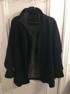 Kenneth Cole fall jacket