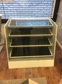 Retail Shop Jewellery Display Drawer Unit (Shop clearance)