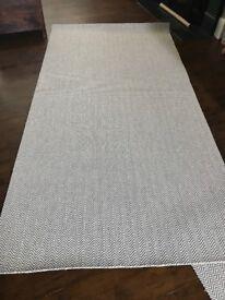 Brand new carpet 7.50 squared meters