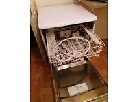 Hoover HED 6612 Dishwasher