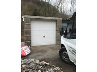 Garage to let £15