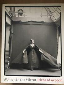 Richard Avedon: Woman in the Mirror (Hardcover), Avedon, Richard,. 9780810959620
