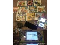 DS an Games Bundle