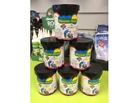 1 x hydroponics, Blossom Blood 300g - Flowering Booster Additive Nutrient