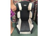 Car seat booster seat