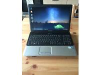 "HP Compaq 15,6"" laptop. Webcam, HDMI, Windows 7"