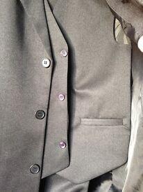 youths 3 piece suit