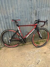 Merida Reacto 7000e Full Carbon RoadBike Shimano DI2 Groupset
