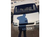 For sale Good Ford Transit