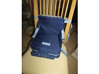 Travel Dining Room Chair Booster Seat