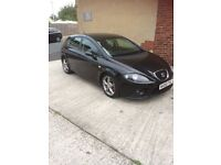 Seat Leon 2.0tdi reference sport fr look like