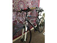 Boardman Sport Hybrid Bike - MX 3xb cb/ DRC e4P