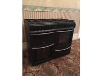 Countrychef range cooker