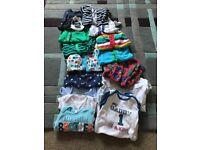 Newborn clothes bundle