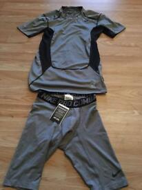 Men's Nike pro combat with tags new for sale