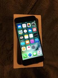 iPhone 6s 16gb O2.