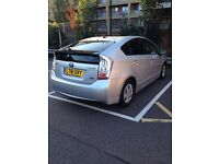 Toyota Prius 61 reg PCO registered Uber ready