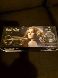 Babybliss Curls