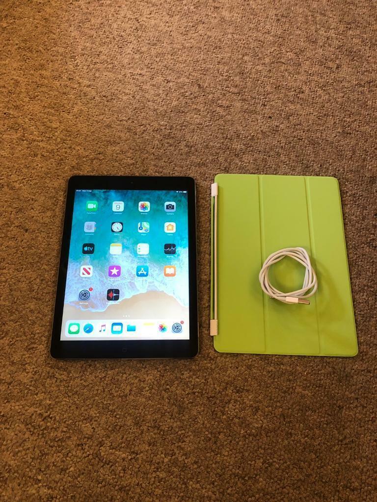 Apple iPad Air 1st generation, 32GB | in Gorton, Manchester | Gumtree