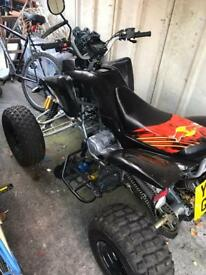 2017 Road legal 250cc bashan quad bike