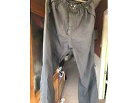 Galvin Green Alf Waterproof Trousers
