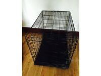 Dog Crate Extra Large