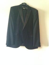 Next Black Suit