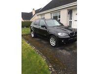 BMW X5 X DRIVE 30D M SPORT AUTO (NEW SHAPE)