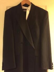 Men's tuxedo-dinner jacket