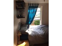 Double Room in Clapham with Great Transport Li